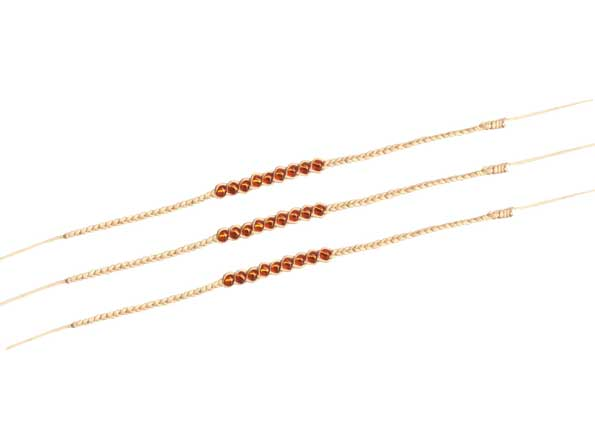 Dreambeads – ORANGE - Click Image to Close